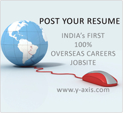 y-axis overseas jobs