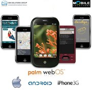 Mobile App Development at CDN Mobile Solutions