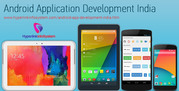 Android Application Development India services at $15/hour Rates