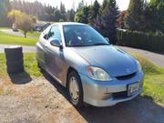 2001 HONDA Honda Insight Base Hatchback 3-Door