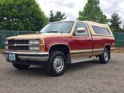 1990 Chevrolet 5.7L 350 V8