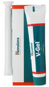 V-Gel from Himalaya