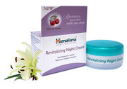 Himalaya Revitalizing Night Cream 25 gm.