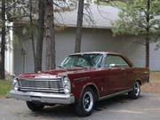 Ford Galaxie 390 V8 Ford: Galaxie 500XL