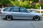 2000 BMW 5-Series540I M5