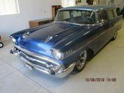 1957 Chevrolet Bel Air150210 Nomad
